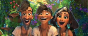 Is There a Sequel of the Croods?