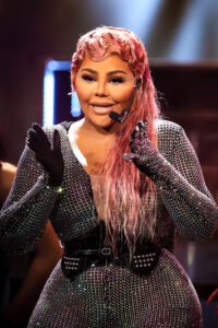 How Much is Lil' kim Net Worth?