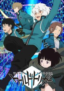 World Trigger Season 2 Is Out? What Is It About?
