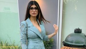 How Was The Early Life And Childhood Of Mia Khalifa?