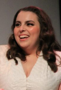 Beanie Feldstein- what are the movies she starred in?