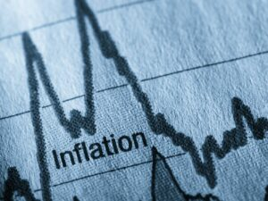 Inflation Is Warmer Than It Looks: World stocks Are Up!!