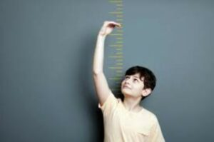 Is Height determined by genetics alone?
