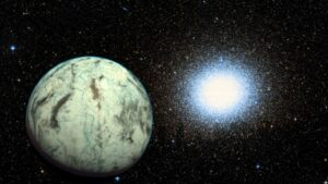 Citizen scientists have discovered two new gaseous planets!