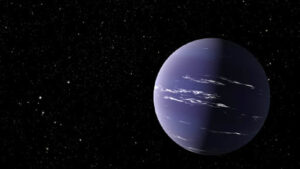Scientists have discovered an exoplanet called TOI-1231 b!