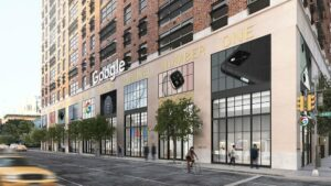 Google is Set to Inaugurate its Very First Retail Store in NYC This Summer
