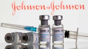 The J&J Covid vaccine gives immunity that lasts at least eight months!
