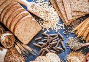 According to a new study eating whole grains are beneficial for health!