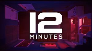 12 Minutes video game: the loop that is neverending!
