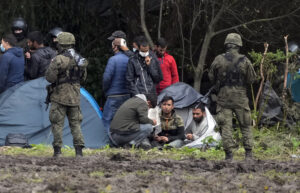 Why Poland proclaimed state of emergency at the border!